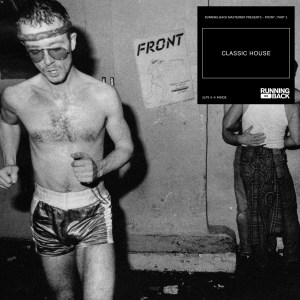 "Running Back Presents: Front 2x12"" Lp Pa - Front Part 2 : (classic House) (2lp Gf D - RBFRONTLP2 - RUNNING BACK"