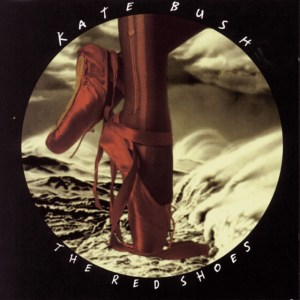 Kate Bush - The Red Shoes - 190295593834 - WMG