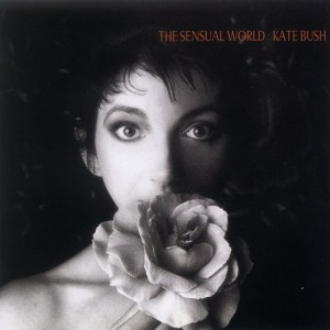 Kate Bush - The Sensual World - 190295593841 - WMG