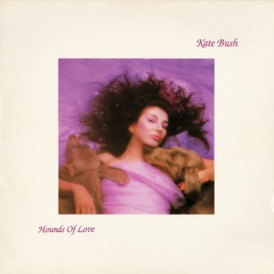 Kate Bush - Hounds Of Love - 190295593865 - WMG