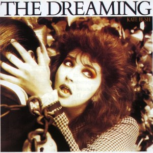 Kate Bush - The Dreaming - 190295593872 - WMG