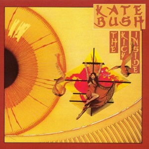 Kate Bush - The Kick Inside - 190295593919 - WMG