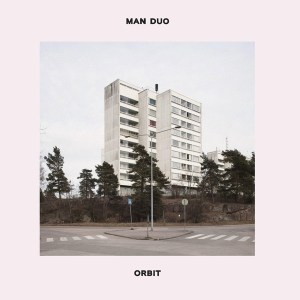 Man Duo - Orbit - KKT011 - KAYA KAYA RECORDS