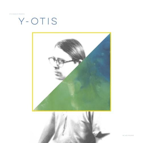 Otis Sandsjö - Y-OTIS - WJCS05 - WE JAZZ