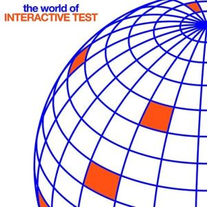 Various Artists - The World Of Interactive Test - AA-IT - ART-AUD