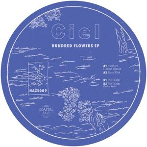 Ciel - Hundred Flowers - HAZE009 - COASTAL HAZE ?