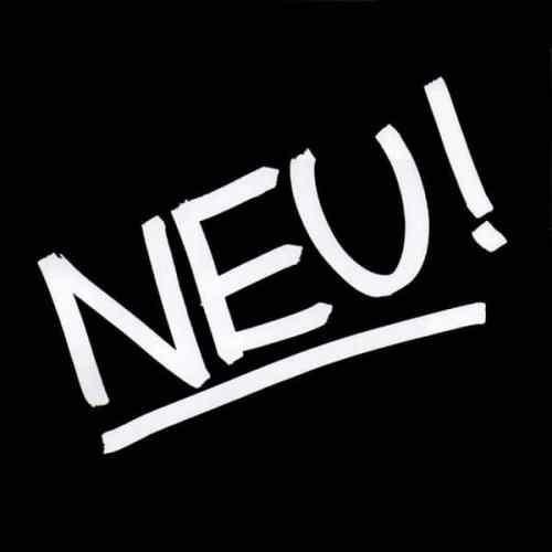 Neu! - Neu! 75 - LPGRON3 - GRÖNLAND