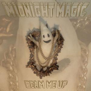 Midnight Magic - Beam Me Up - PERMVAC059-1 - PERMANENT VACATION