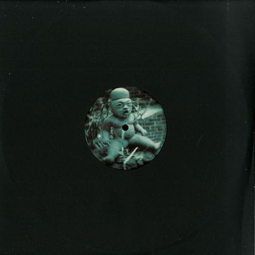 Amandra - Shota Mariachi - Sem091 - SEMANTICA RECORDS