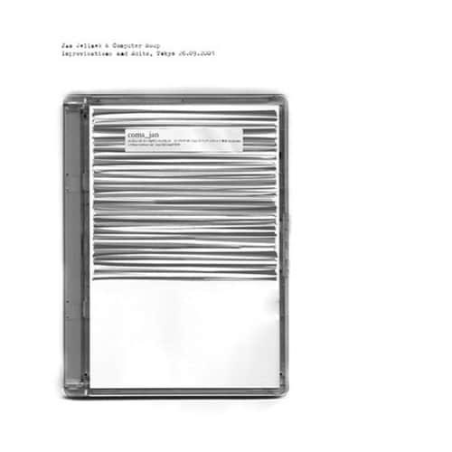 Jan Jelinek/Computer Soup - Improvisations And Edits