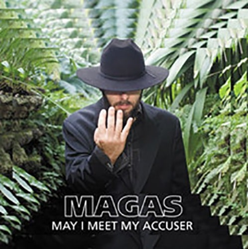 Magas - May I Meet My Accuser - ww014 - WWILKO