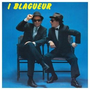 I Blagueur - Balla. ? .. No! .. / Ti 'D Bale - DSND004 - DUALISMO SOUND