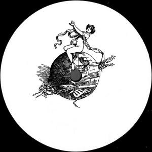 Violet - New Visions EP - PARAISO005 - PARAISO