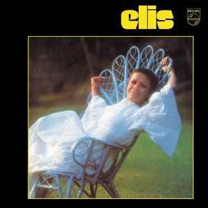 Elis Regina - Elis - 8435395502389 - PHILLIPS