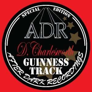Dave Charlesworth - The Guiness Track (DJ Peshay
