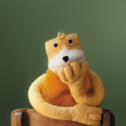Mr Oizo - Rhythme Plat - BEC5543906 - ED BANGER RECORDS