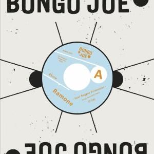 Ramone - Soul Reggae Prisonier - BJR45-007 - BONGO JOE