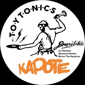 Kapote - Braziliko (Giovanni Damico