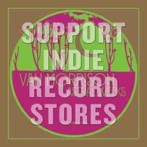 Van Morrison - Astral Weeks (Bonus Tracks) - 603497854158 - RHINO