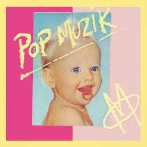 M - Pop Muzik - 8719262007833 - MUSIC ON VINYL