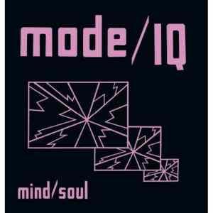 Mode I/Q - Mind/Soul - PLA035 - PLATFORM 23