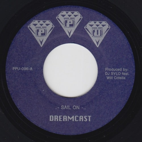 Dreamcast - Sail On - PPU096 - PEOPLES POTENTIAL UNLIMITED
