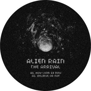 Alien Rain - The Arrival - UFO2 - UFO INC