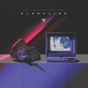 New Dreams Ltd. - Sleepline - ZORN-57 - AGUIRRE RECORDS