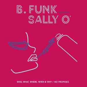 B Funk/Sally O - Who