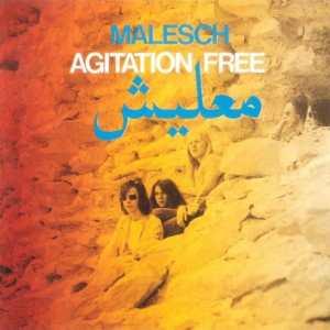 Agitation Free - Malesch - MIG00731 - HID