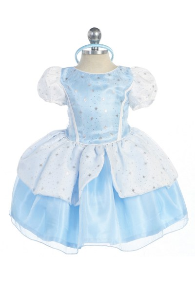 wholesale baby cinderella dress