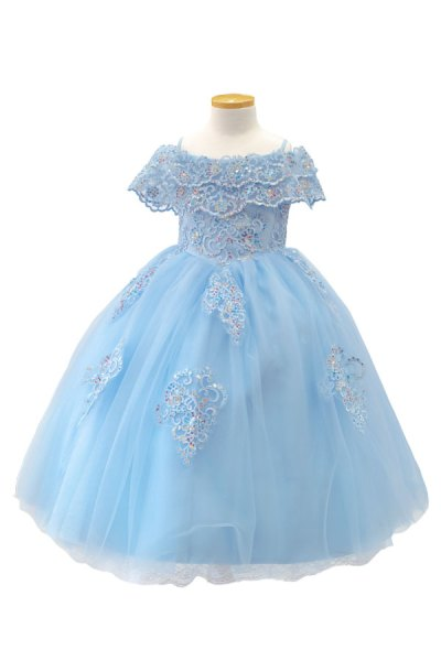 bijan kids wholesale girls dresses