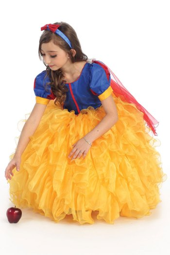 wholesale girls princess dress