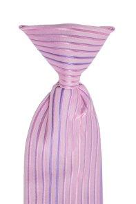 clip tie striped