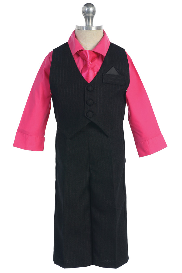 BIjan kids wholesale kids vest sets