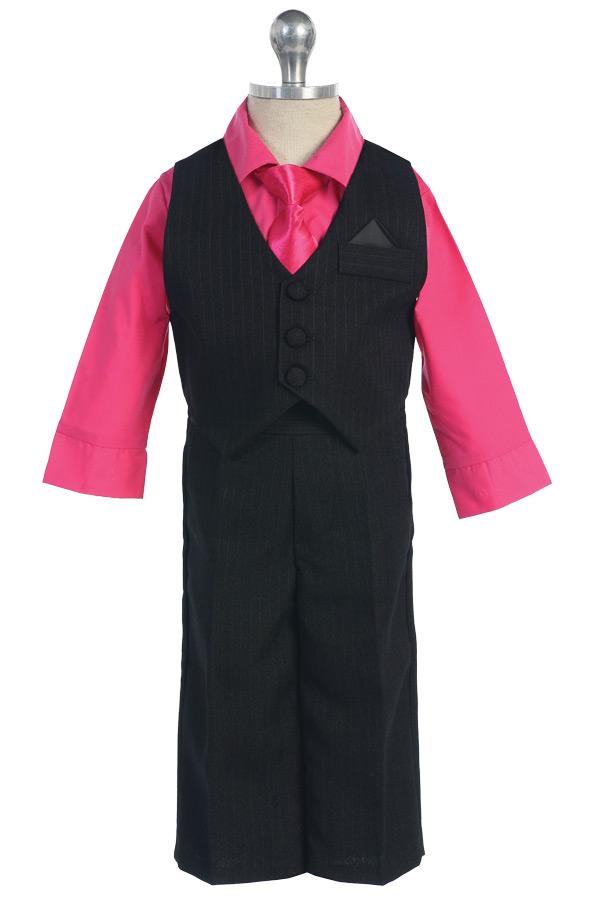 BIjan kids wholesale kids vest sets
