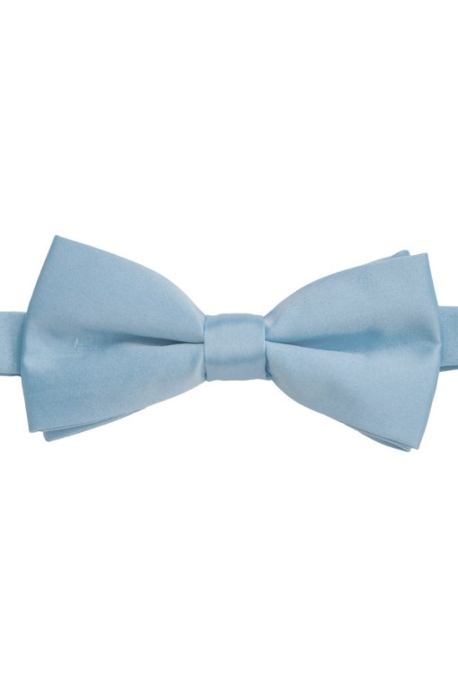 Bijan Kids wholesale Boys baby blue bowtie