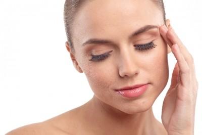 乾燥肌の原因と対策