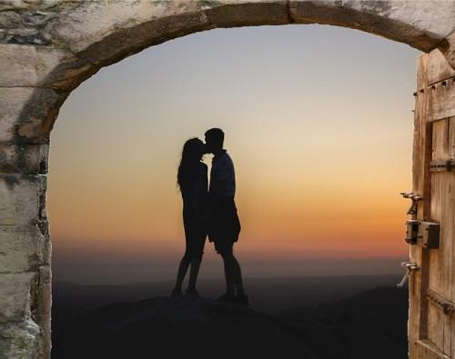 遠距離恋愛を成功させるコツ、次の出会いの約束