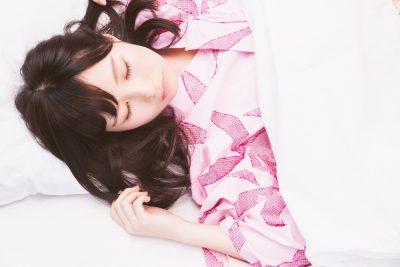 良質の睡眠をたっぷり