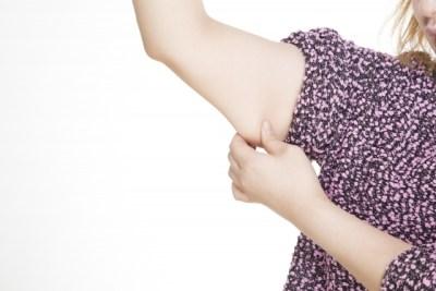 二の腕痩せの方法 ~ノースリーブをカッコよく着こなすために