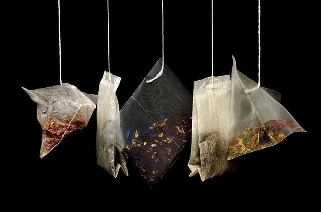 抗糖化作用のあるお茶