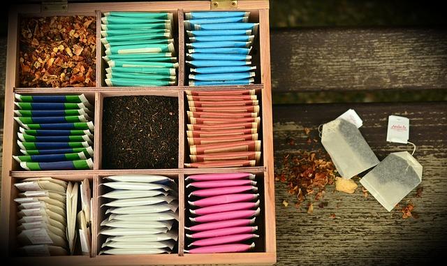 抗糖化作用のあるお茶おすすめランキング