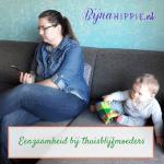 Eenzaamheid bij thuisblijfmoeders