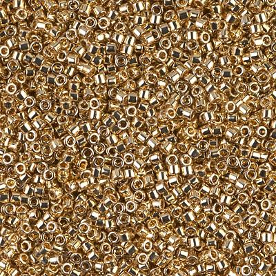 DB0034 - Perles Miyuki Delicas en vente à partir de 1 gramme. Miyuki beads retail pack from 1 gram
