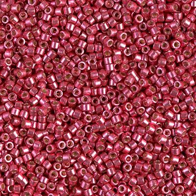 DB1841 - Perles Miyuki Delicas en vente au gramme. Miyuki beads retail pack by 1 gram