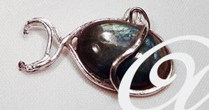 Création de bijoux sur-mesure