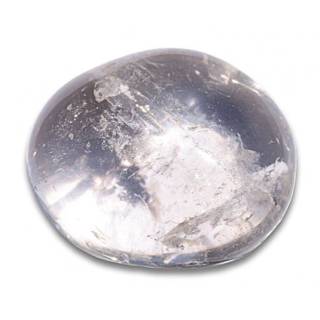 Pierre cristal de roche