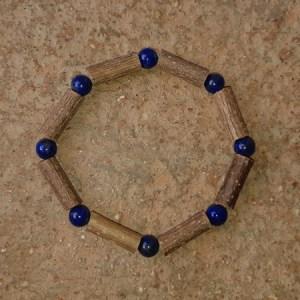 Bracelet Simple Lapis-Lazzuli