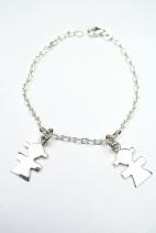 bracelet argent 2 filles geom 2 (Copier)